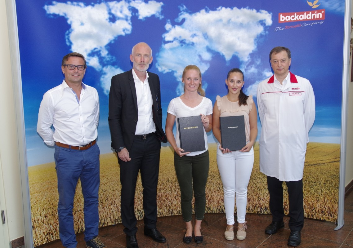 Bachelorarbeit FlexbakerUV Backaldrin